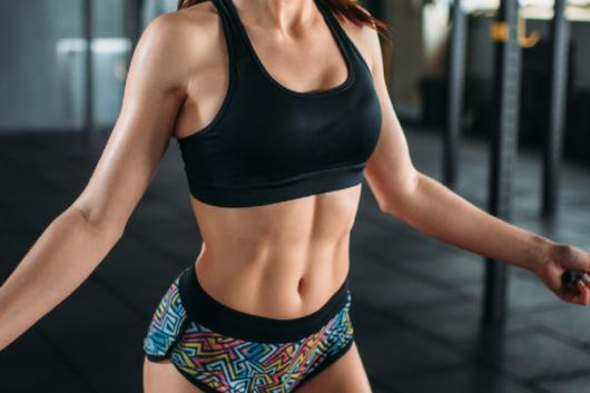 腹筋の効率的な鍛え方