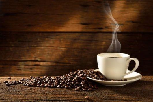 カフェインの減量効果